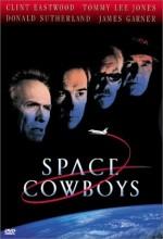 Uzay Kovboyları (2000) afişi