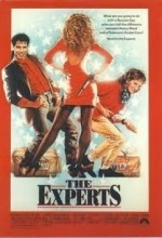 Uzmanlar (1988) afişi