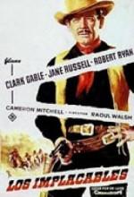 Uzun Boylu Adamlar (1955) afişi