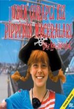 Uzun çoraplı Kız Pippi'nin Maceraları