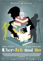 Über-Ich und Du (2014) afişi