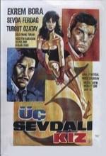 üç Sevdalı Kız (1967) afişi