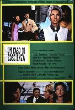 Un caso di coscienza (1970) afişi