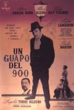 Un guapo del '900 (1960) afişi