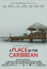 Un Lugar En El Caribe (2016) afişi