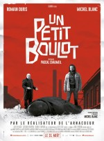Un Petit Boulot (2016) afişi