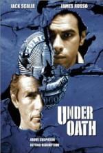 Under Oath (1997) afişi