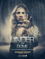 Under The Dome Sezon 3 (2015) afişi