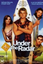Under the Radar (2004) afişi