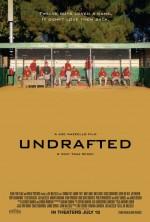 Undrafted (2016) afişi