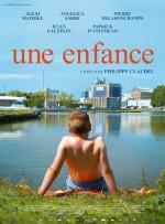Une Enfance (2015) afişi