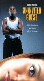 Uninvited Guest (1999) afişi