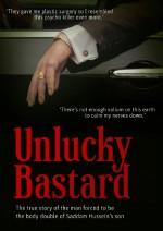 Unlucky Bastard (2013) afişi