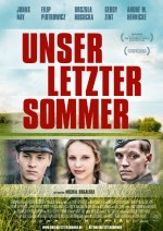 Unser Letzter Sommer (2015) afişi