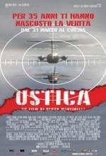 Ustica: The Missing Paper (2016) afişi
