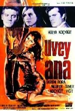 Üvey Ana(ı) (1967) afişi