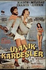 Uyanık Kardeşler (1974) afişi