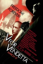 V For Vendetta Filmi Full izle