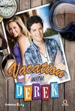Vacation With Derek (2010) afişi