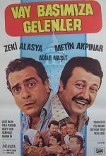 Vay Başımıza Gelenler (1979) afişi