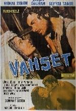Vahşet (1973) afişi