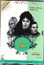 Vahşi Gelin (1965) afişi