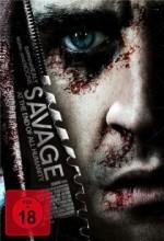 Vahşi (2009) afişi