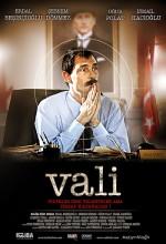 Vali (2009) afişi