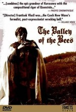 Valley Of The Bees (1968) afişi