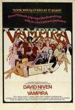 Vampira (1974) afişi