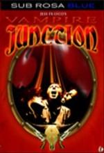 Vampire Junction (2001) afişi