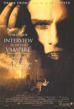 Vampirle Görüşme (1994) afişi