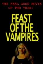 Vampirler Bayramı (2010) afişi