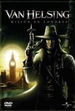 Van Helsing: Londra Görevi (2004) afişi