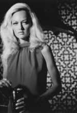 Vanessa (ı) (1972) afişi