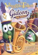 Veggietales: Gideon Tuba Warrior (2006) afişi
