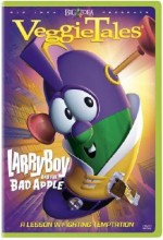 Veggietales: Larry-boy And The Bad Apple (2006) afişi