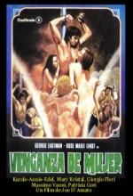Venganza De Mujer (1975) afişi