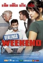Verlengd Weekend (2005) afişi