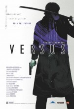 Versus (2000) afişi