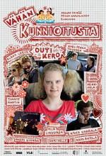 Vähän Kunnioitusta (2010) afişi
