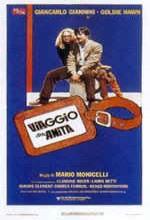 Viaggio Con Anita (1979) afişi