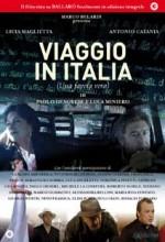 Viaggio In ıtalia - Una Favola Vera (2007) afişi