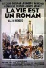La Vie Est Un Roman (1983) afişi