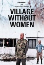 Village Without Women (2010) afişi