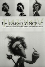 Vincent (1982) afişi