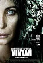 Vinyan (2008) afişi