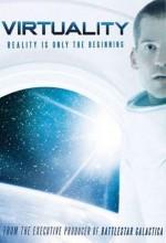 Virtuality (2009) afişi