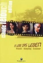 Viva La Vie! (1984) afişi