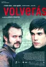 Volverás (2002) afişi